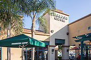 Starbucks Coffee on Redondo Beach Blvd