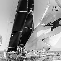 Photo © Nico Martinez<br /> 35 Copa del Rey MAPFRE