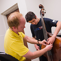 Music Lessons at Old Orchard