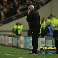 Hull City v Southampton 011114