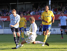 16 Jun 2010 Helsingør - Brøndby IF