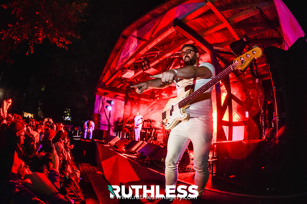 Castlepalooza Music and Arts Festival, 2017. Photography by Ruth Medjber / Ruthless Imagery www.ruthlessimagery.com