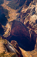 Angels Landing in Zion's National Park