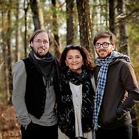 Dereena Family TWO 12-29-14