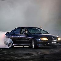 2019 Perth Motorplex Burnout Boss - Open Class