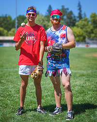 On July 04, 2021, the Healdsburg Prune Packers played a home game against the Santa Rosa A's in a CCL game.  The Prune Packers beat the A's 7-3.