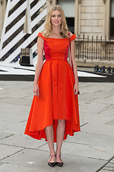 © Licensed to London News Pictures. 07/06/2016. DONNA AIR attends the Royal Academy 2016 Summer Exhibition Preview Party, London, UK. Photo credit: Ray Tang/LNP