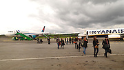 A view of Kerry Airport in Faranfore, County Kerry..Picture by Don MacMonagle