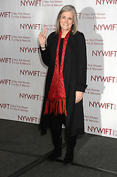 December 8, 2016 - New York, New York, USA - Amy Goodman attends 37th Annual Muse Awards at New York Hilton Midtown on December 8, 2016 in New York City. (Credit Image: © Future-Image via ZUMA Press)