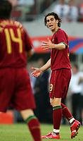 Koln 11/6/2006 World Cup 2006<br /> <br /> Angola Portugal - Angola Portogallo 0-1<br /> <br /> Photo Andrea Staccioli Graffitipress<br /> <br /> Tiago Portogallo