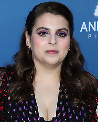 Los Angeles Special Screening Of Annapurna Pictures' 'Booksmart' held at the Ace Hotel on May 13, 2019 in Los Angeles, California, United States. 13 May 2019 Pictured: Beanie Feldstein. Photo credit: Xavier Collin/Image Press Agency / MEGA TheMegaAgency.com +1 888 505 6342