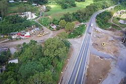 Banco de imagens das rodovias administradas pela EGR - Empresa Gaúcha de Rodovias. Obra de Boa Vista do Sul. FOTO: Jefferson Bernardes/ Agencia Preview
