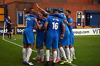 Alex Reid. Stockport County FC 3-0 Dover Athletic FC. Vanarama National League. 10.10.20