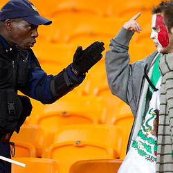 20100627: World Cup South Africa 2010, Round of Sixteen, Argentina vs Mexico, Johannesburg