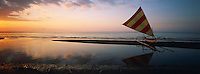 Indonesie. Bali. Plage de Lovina beach. // Indonesia. Bali. Lovina beach.