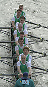 London, Great Britain, 2002 Head of the River Race Championship Course Chiswick [Mortlake] to Putney. River Thames. Saturday, [Mandatory Credit. Peter SPURRIER/Intersport Images. 20020323. Head of the River Race, London. UK.