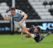 Ospreys v Cardiff Blues 111014