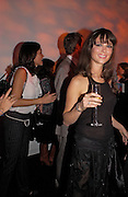 Georgina Chapman, Lancome Colour Design Awards, Ex-Saatchi gallery, 17 November 2004. ONE TIME USE ONLY - DO NOT ARCHIVE  © Copyright Photograph by Dafydd Jones 66 Stockwell Park Rd. London SW9 0DA Tel 020 7733 0108 www.dafjones.com