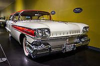 1958 Oldsmobile Fiesta 88 Station Wagon