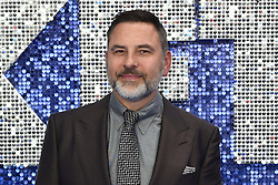 May 20, 2019 - London, United Kingdom - David Walliams seen during the Rocketman UK Premiere at the Odeon Luxe Leicester Square in London. (Credit Image: © James Warren/SOPA Images via ZUMA Wire)
