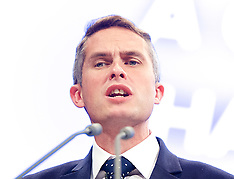 Gavin Williamson 2nd November 2017