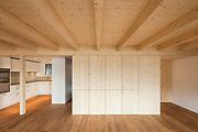 Oliver Brandenberger Architekten BSA SIA Basel