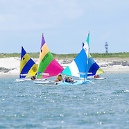 Harkers 2012, Day 2 (Buoy Races)
