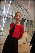 ELIZABETH ESTEVE, Mario Merz, Pace Gallery.  at 6 Burlington Gardens, 25 September 2014.