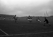 01/11/1959<br /> 11/01/1959<br /> 01 November 1959 <br /> International Soccer: Ireland v Sweden at  Dalymount Park, Dublin.