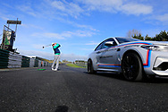 Rob Brazill at the Bridgestone Orders of Merit launch, Mondello park, Naas, Kildare, Ireland. 07/03/2019.<br /> Picture Fran Caffrey / Golffile.ie<br /> <br /> All photo usage must carry mandatory copyright credit (© Golffile   Fran Caffrey)
