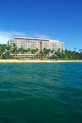 Marriott, Kalapaki Beach, Nawiliwili, Kauai, Hawaii<br />