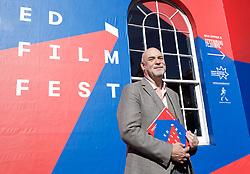 Mark Adams, artistic director, Edinburgh International Film Festival, at the launch of the 2019 edition at the Filmhouse. pic copyright Terry Murden @edinburghelitemedia