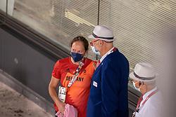 Team Germany, <br /> Olympic Games Tokyo 2021<br /> © Hippo Foto - Dirk Caremans<br /> 27/07/2021