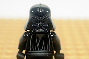 Star wars action figure Darth Vader