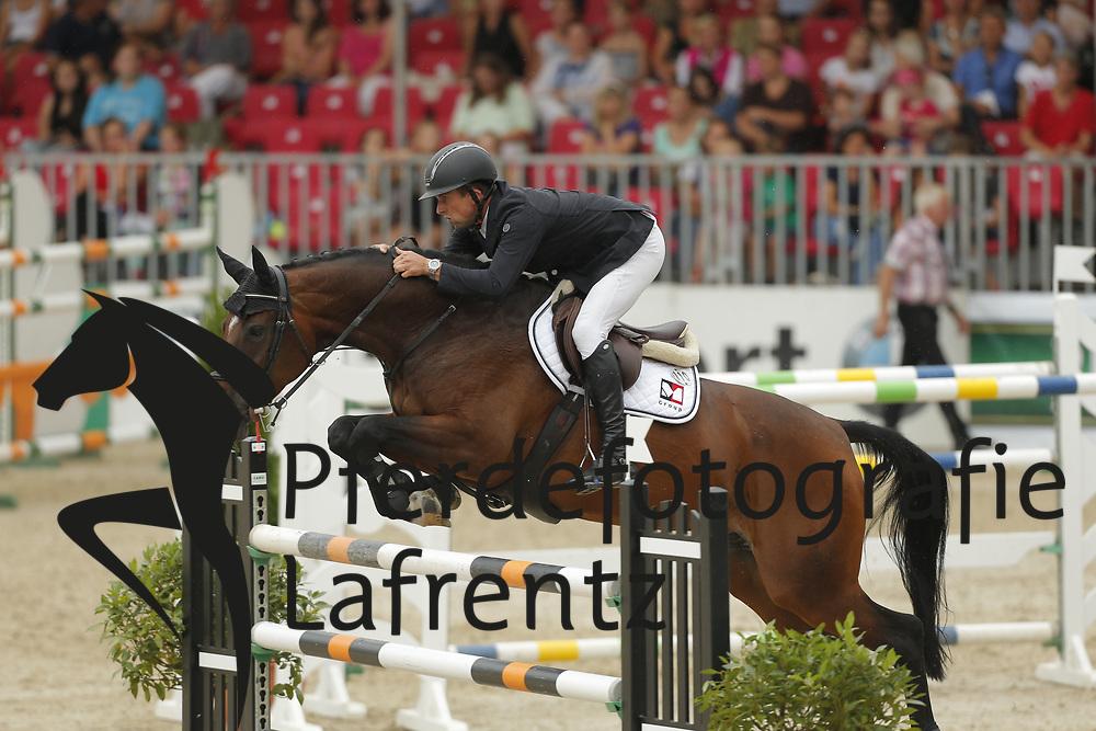 Griese, Henrik, Comtessa<br /> Münster - Turnier der Sieger<br /> Grosse Tour<br /> © www.sportfotos-lafrentz.de/ Stefan Lafrentz