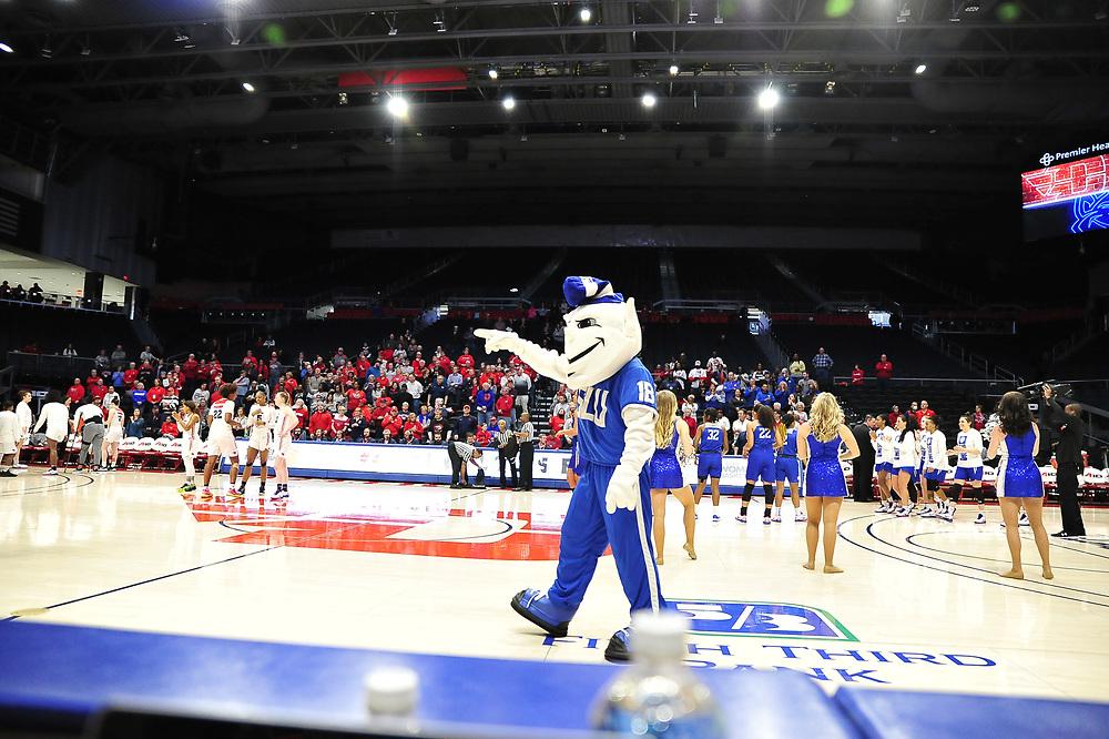 A10 WOMENS CHAMPIONSHIP <br /> Dayton Vs. Saint Louis