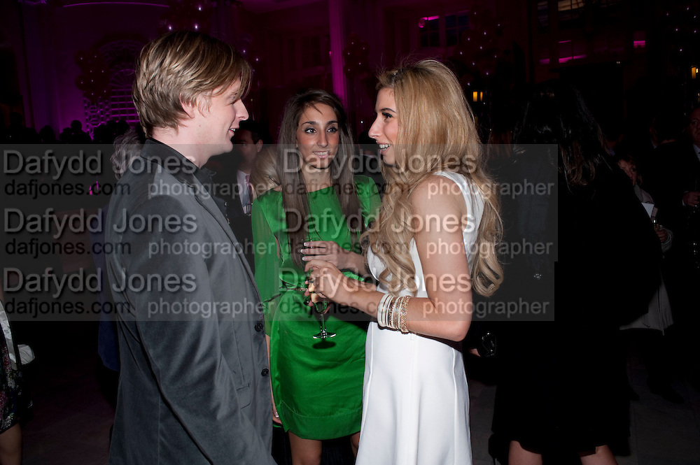 JEMMA SOLOMON;  STACEY SOLOMON, Savoy Theatre's Legally Blonde- The Musical,  Gala night. After-party at the Waldorf Hilton. London. 13 January 2010. *** Local Caption *** -DO NOT ARCHIVE-© Copyright Photograph by Dafydd Jones. 248 Clapham Rd. London SW9 0PZ. Tel 0207 820 0771. www.dafjones.com.<br /> JEMMA SOLOMON;  STACEY SOLOMON, Savoy Theatre's Legally Blonde- The Musical,  Gala night. After-party at the Waldorf Hilton. London. 13 January 2010.