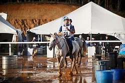 Ballarin Nicolas, FRA, Tam Tam Tokay<br /> World Equestrian Games - Tryon 2018<br /> © Hippo Foto - Sharon Vandeput<br /> 12/09/2018