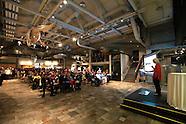 Monterey Bay Aquarium Business Partner Reception 2015