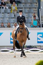 Von Bredow-Werndl Jessica, GER, Zaire E<br /> CHIO Aachen 2019<br /> © Hippo Foto - Sharon Vandeput<br /> 18/07/19