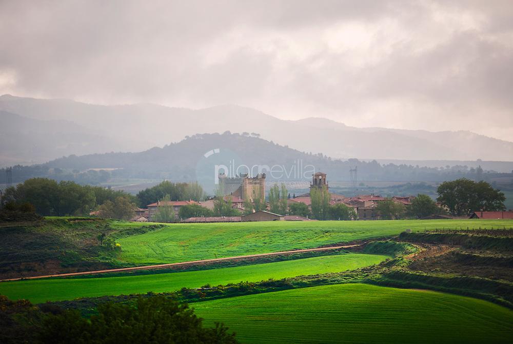 Sajarraza. La Rioja ©Daniel Acevedo / PILAR REVILLA