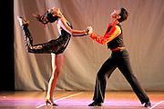 © Filippo Alfero<br /> Saggio della Scuola di ballo e danza Timba Tumba club<br /> Nichelino (TO), 10/06/2011