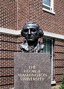 George Washington University, Washington DC, USA