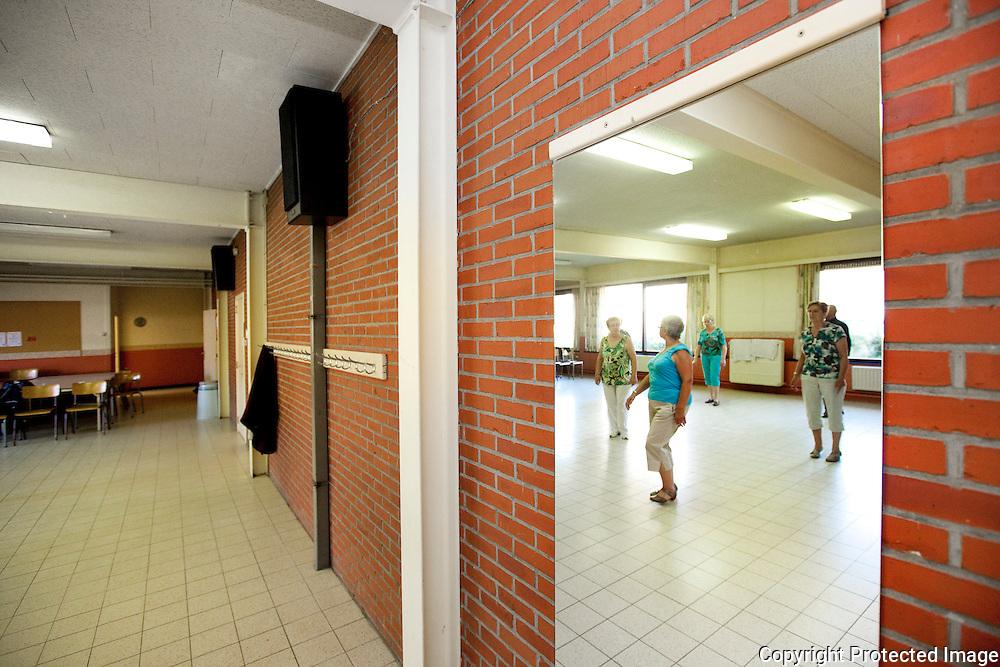 365421-dorpsreportage over gehucht van westerlo, Trienenkant-