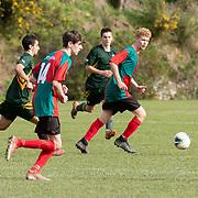 Onslow 1st XI football