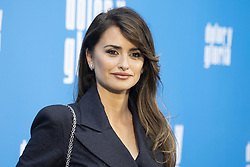March 12, 2019 - Madrid, Spain - Spanish actress Penelope Cruz   pose during the photocall of the film 'Dolor y Gloria' (Pain and Glory) in Madrid on March 12, 2019. (Credit Image: © Oscar Gonzalez/NurPhoto via ZUMA Press)