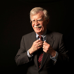 Commission Mcc0089787 Assigned<br /> DT News<br />  John Bolton National Security Advisor of the United States