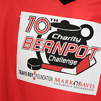 Beanpot Challenge 2018 Travis 02-12-18