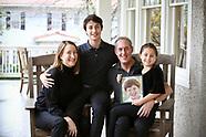 Goodman Family 2018