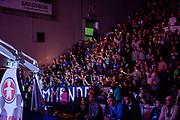 DESCRIZIONE : Sassari LegaBasket Serie A 2015-2016 Dinamo Banco di Sardegna Sassari - Giorgio Tesi Group Pistoia<br /> GIOCATORE : Commando Ultra' Dinamo<br /> CATEGORIA : Ultras Tifosi Spettatori Pubblico Before Pregame<br /> SQUADRA : Dinamo Banco di Sardegna Sassari<br /> EVENTO : LegaBasket Serie A 2015-2016<br /> GARA : Dinamo Banco di Sardegna Sassari - Giorgio Tesi Group Pistoia<br /> DATA : 27/12/2015<br /> SPORT : Pallacanestro<br /> AUTORE : Agenzia Ciamillo-Castoria/L.Canu